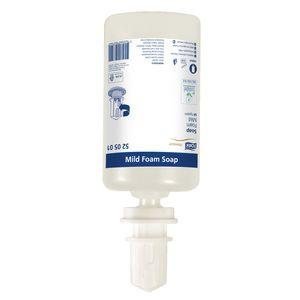 Tork Premium Mild Foam Soap Cartridge 1l 6 Pack Officeworks