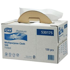 Tork Folded Multipurpose Cloth Handy Box
