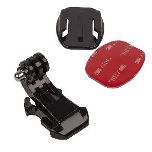 Kaiser Baas Quick Release J-Mount for X80 or GoPro
