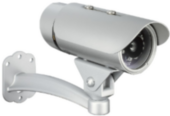 Security Cameras category image