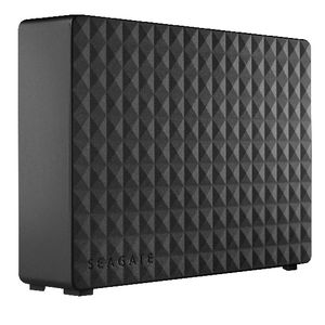 Seagate 2TB Expansion Desktop Hard Drive