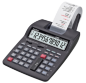 Printing Calculators category image