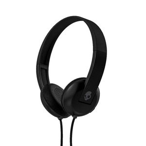 Skullcandy Uproar On Ear Headphones Black and Grey