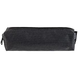Smash Tube Pencil Case Black