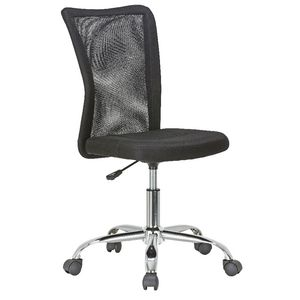 Antrim Task Medium Back Chair Black