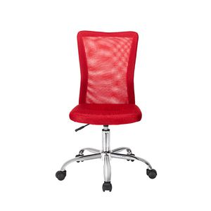 Antrim Chair Red