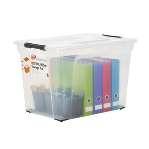 Ezy Storage Solutions 100L Container