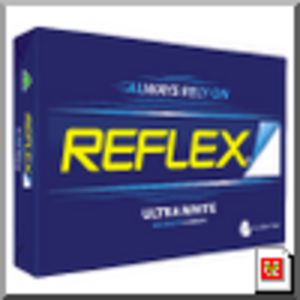 Reflex Ultra White A4 500 sheet Ream