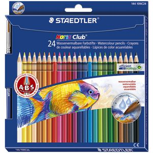 Staedtler Watercolour Pencils 24 Pack