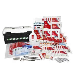 St John Ambulance National Portable First Aid Kit