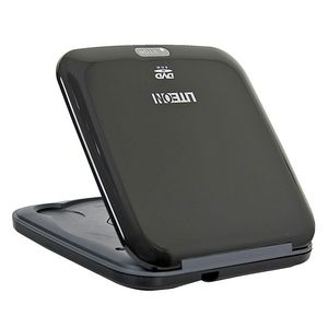 Liteon Etdu108 Slim External DVD ROM Black