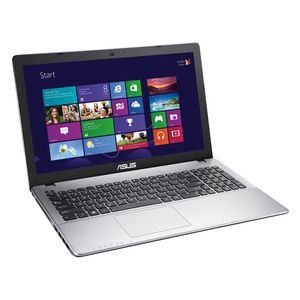"Asus F550CC 15.6""  Notebook Core i5"