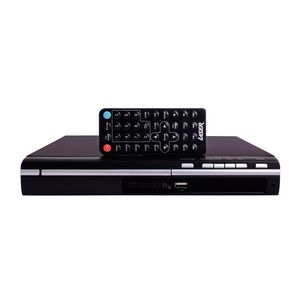 Laser Dvd Player 5.1