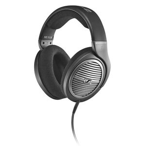 Sennheiser HD 518 On Ear Headphones