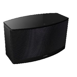 Laser Q10 WiFi Multi Room Speaker Black