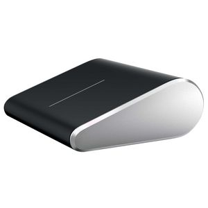 Microsoft Wedge Touch Mouse Black