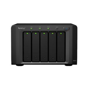Synology Diskless 5 Bay DX513 NAS Expansion Unit
