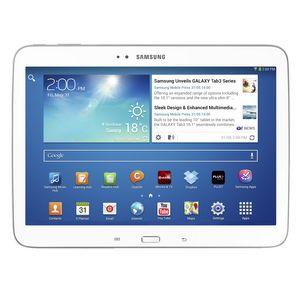 "Samsung Galaxy Tab 3 (10"") Wifi"