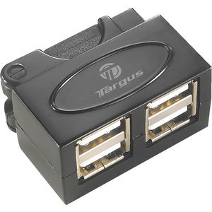 Targus 4 Port Micro Travel Hub