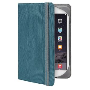 "Targus Fit N' Grip Universal Case for 7-8"" Tablets Blue"