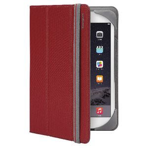 "Targus Fit N' Grip Universal Case for 7-8"" Tablets Red"