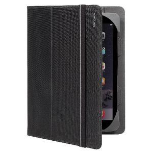 "Targus Fit N' Grip Universal Case for 9-10.1"" Tablets Black"