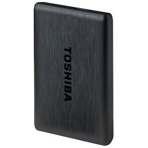Toshiba 1TB Canvio Simple Portable Hard Drive Black