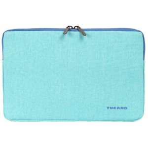 "Tucano Fluo Universal Sleeve for 9 and 10"" Tablets Blue"