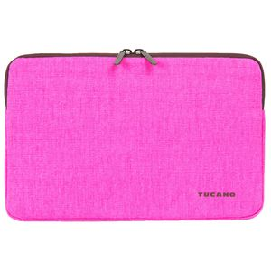 "Tucano Fluo Universal Sleeve for 9 and 10"" Tablets Magenta"