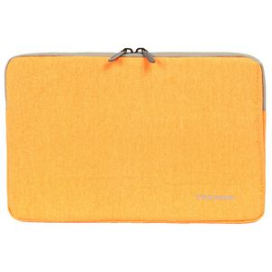 "Tucano Fluo Universal Sleeve for 9 and 10"" Tablets Orange"