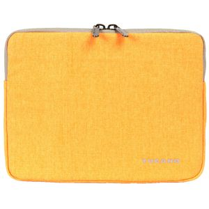 "Tucano Fluo Universal Sleeve for 7 and 8"" Tablets Orange"