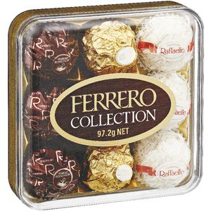 Ferrero Collections 9 Pack