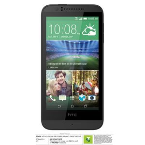 Telstra HTC Desire 510 4G Prepaid Mobile Phone