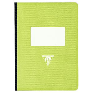 Clairefontaine 1951 Pocket Notebook 96 Page Green