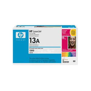 HP 13A Q2613A LaserJet Toner Cartridge Black