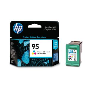 HP 95 Tri-Colour Ink