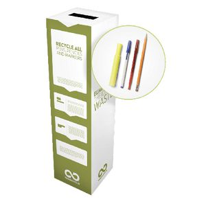 TerraCycle Zero Waste Box Pens and Markers Large