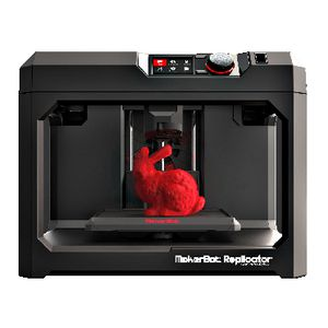 MakerBot Replicator 3D Printer 5th Generation