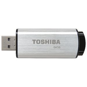 Toshiba 64GB Retractable Pro USB3.0 Flash Drive