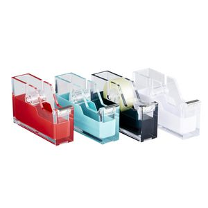 J.Burrows 2 Tone Tape Dispenser Assorted