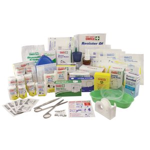 Trafalgar National First Aid Kit Refill