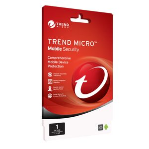 Trend Micro Mobile Security 1 Device 12 Month Download