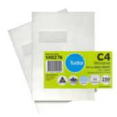 C4 Envelopes category image