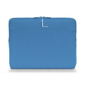 "Tucano Colore Laptop Sleeve 15.6"" Blue"