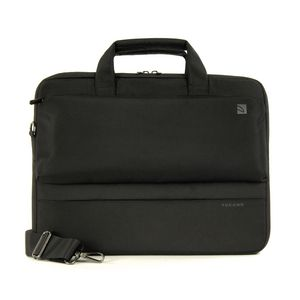 "Tucano Dritta Laptop Bag 13"" Black"