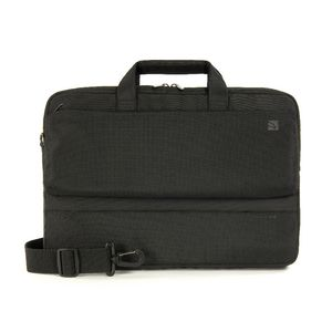 "Tucano Dritta Laptop Bag 15.6"" Black"