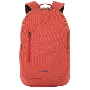 "Tucano Magnum 15.6"" Laptop Backpack Red"