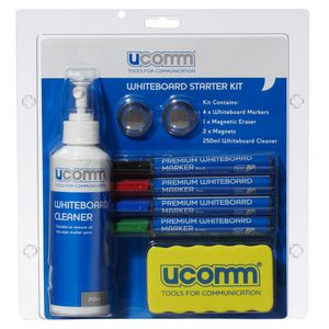 Ucomm Whiteboard Starter Kit