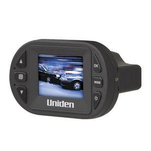Uniden IGOCAM300 Car Accident Recorder