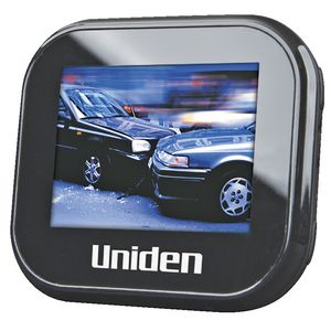 Uniden GOCAM600 HD Accident Vehicle Recorder